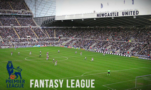 Premier League Fantasy League