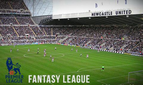 Premier League Fantasy League