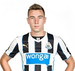 Paul Dummett Newcastle Profile