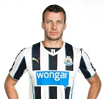 Steven Taylor Newcastle Profile
