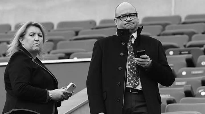 Lee Charnley oversees Newcastle United's relegation scalp with West Ham